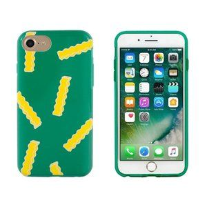 shell Plastic Case for iPhone 8/7/6s/6